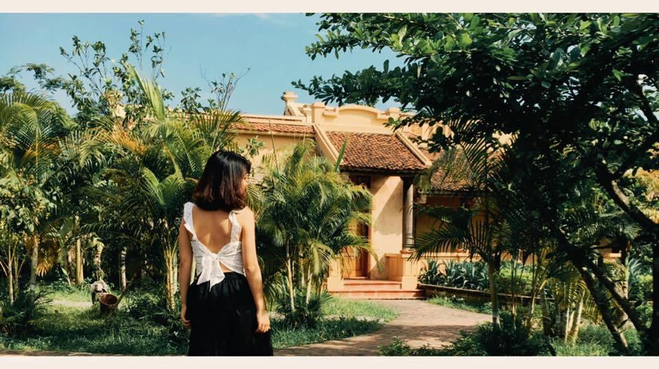 Có một Emeralda Resort Ninh Binh đẹp như mơ giữa vùng đất cố đô Hoa Lư - Ảnh 8.
