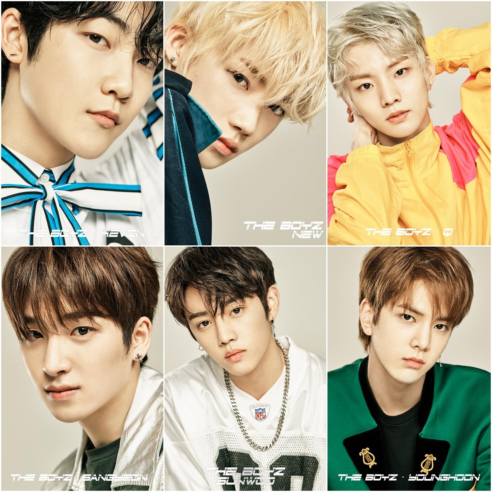 Sau EXID và JI Yeon đến lượt The Boyz xác nhận đến Việt Nam trình diễn trong đêm nhạc Việt – Hàn - Ảnh 3.