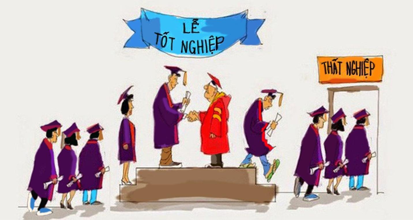 Trượt đại học, bạn vẫn có thể thành công với những con đường khác - Ảnh 1.