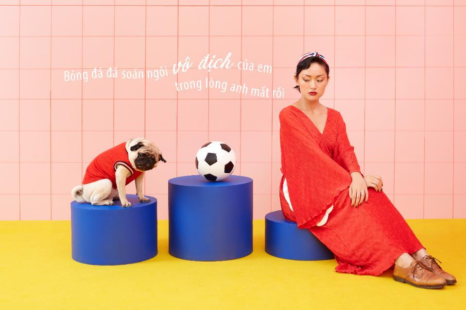 """Con gái đâu! Bỏ túi ngay những câu """"mắng yêu"""" đậm mùi World Cup khiến phái mạnh đứng ngồi không yên - Ảnh 7."""
