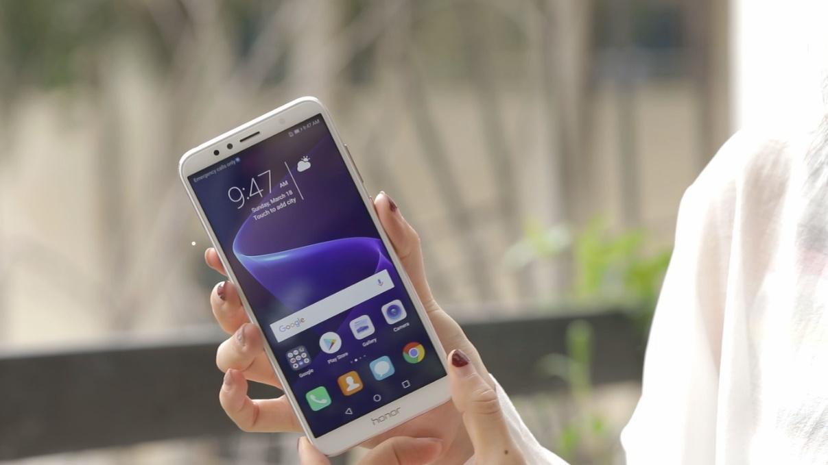 """Honor 7A - Smartphone """"kool"""" giá siêu mềm cho thế hệ Z - Ảnh 2."""