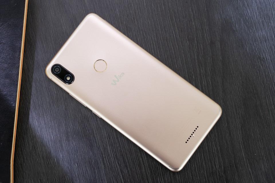 Loạt tính năng thời thượng xuất hiện trên chiếc smartphone chưa tới 2 triệu đồng - Ảnh 3.