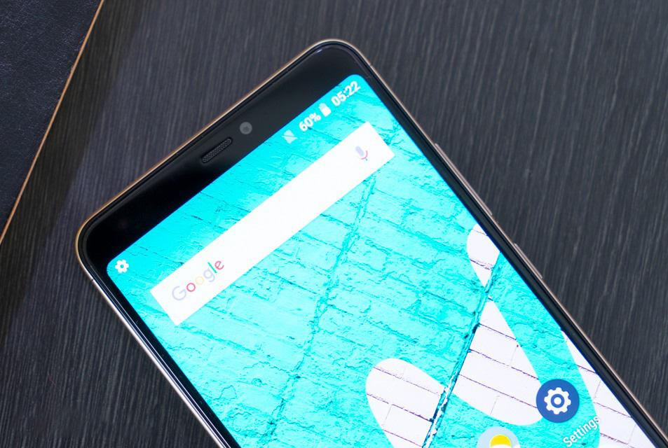 Loạt tính năng thời thượng xuất hiện trên chiếc smartphone chưa tới 2 triệu đồng - Ảnh 6.