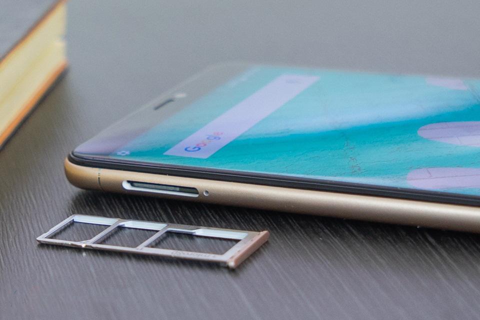 Loạt tính năng thời thượng xuất hiện trên chiếc smartphone chưa tới 2 triệu đồng - Ảnh 8.