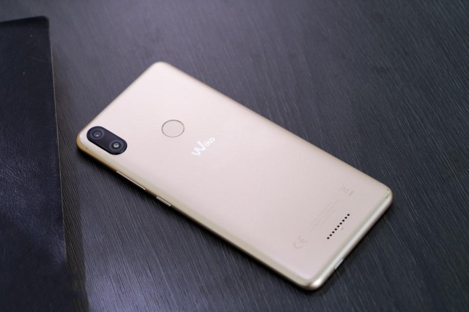 Loạt tính năng thời thượng xuất hiện trên chiếc smartphone chưa tới 2 triệu đồng - Ảnh 9.