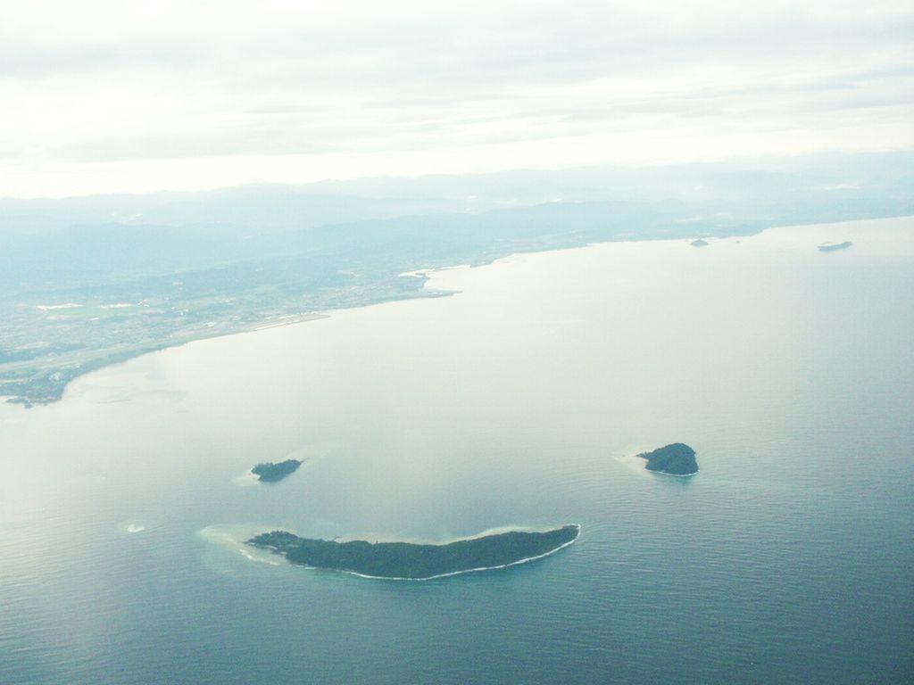 """Hè này muốn """"detox"""" cho tâm hồn thì không thể bỏ qua thiên đường biển đảo Kota Kinabalu - Ảnh 4."""