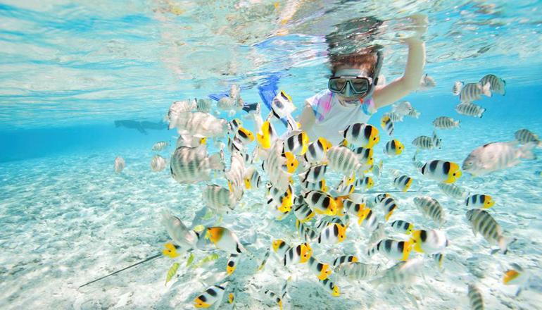 """Hè này muốn """"detox"""" cho tâm hồn thì không thể bỏ qua thiên đường biển đảo Kota Kinabalu - Ảnh 8."""