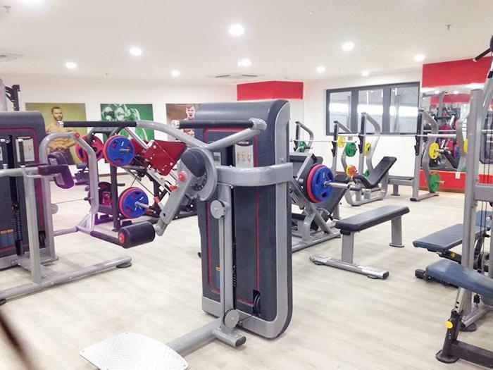 Ngành Golf và Gym – Fitness: Học nghề thời thượng thu nhập cao - Ảnh 2.