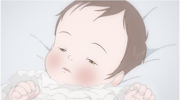 Mirai - Câu chuyện đầy cảm động về gia đình sẽ ra mắt vào tháng 8 - ảnh 3