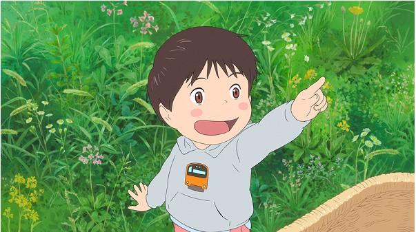 Mirai - Câu chuyện đầy cảm động về gia đình sẽ ra mắt vào tháng 8 - ảnh 5