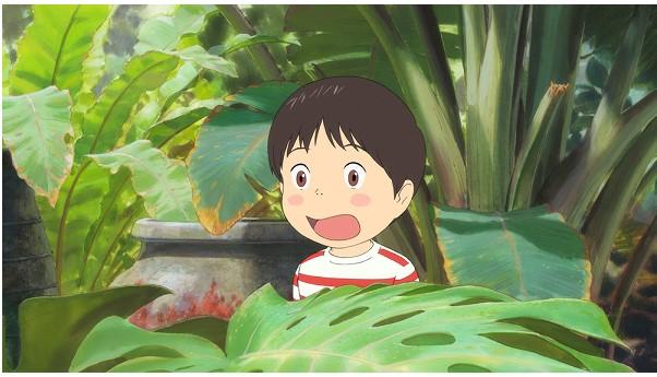 Mirai - Câu chuyện đầy cảm động về gia đình sẽ ra mắt vào tháng 8 - ảnh 8