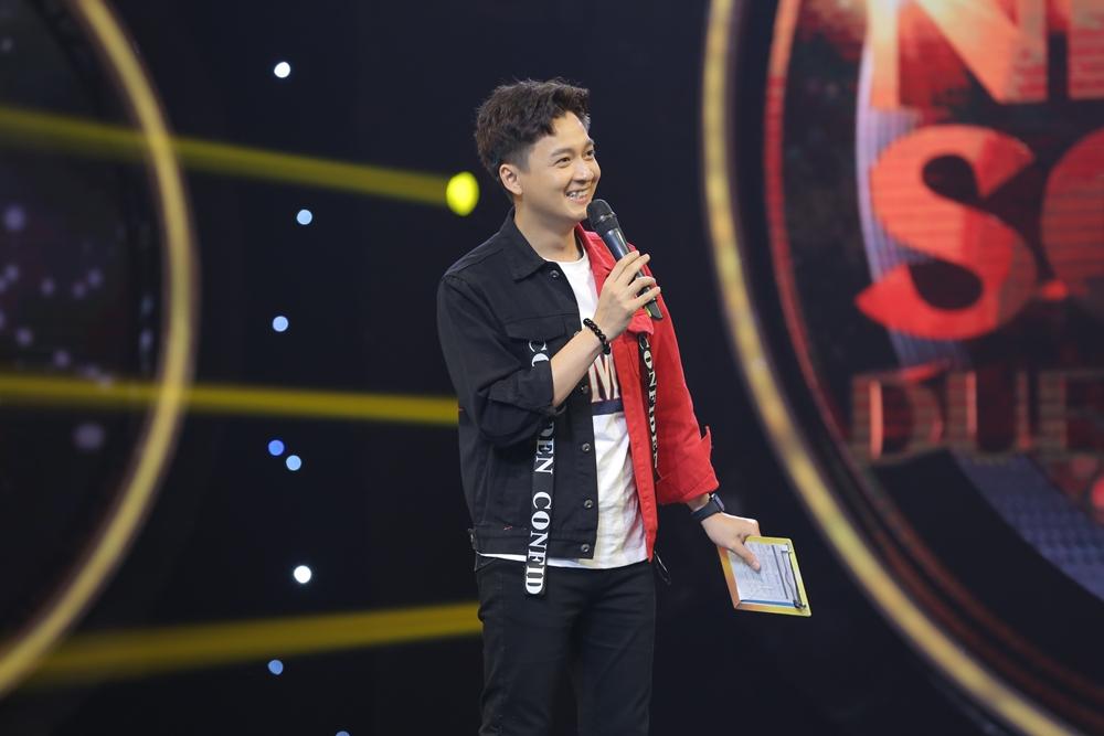 Sau ly hôn, Hồng Nhung rạng rỡ tham gia Nhạc hội song ca mùa 2 - Ảnh 4.