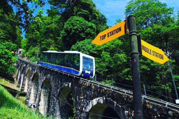 Có gì thú vị mà hè này ai cũng rủ nhau đi Penang? - Ảnh 7.