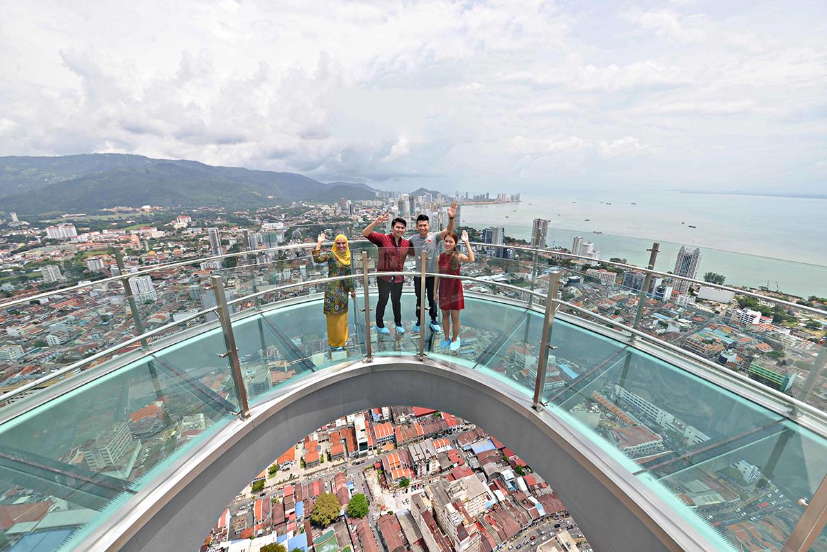 Có gì thú vị mà hè này ai cũng rủ nhau đi Penang? - Ảnh 12.