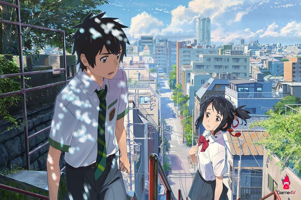Những bộ phim không thể bỏ qua của các tín đồ anime - Ảnh 1.