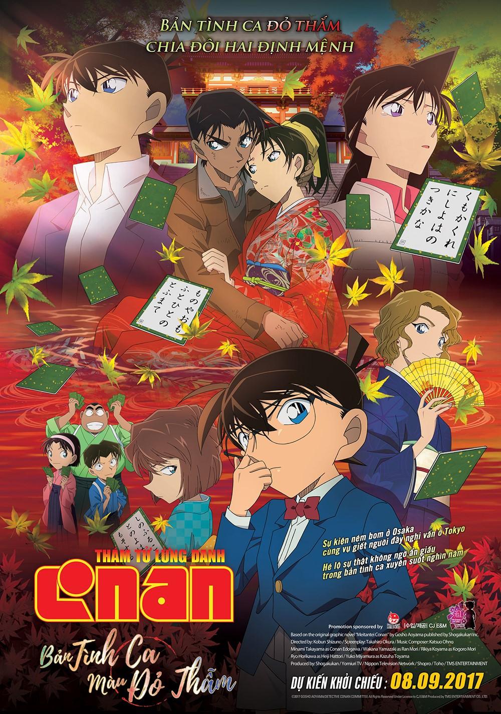 Những bộ phim không thể bỏ qua của các tín đồ anime - Ảnh 2.