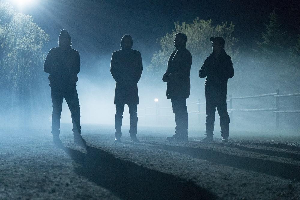 """Siberia cuộc chiến kim cương xanh: Đáng để tới rạp nếu là fan của""""John Wick""""Keanu Reeves - Ảnh 5."""