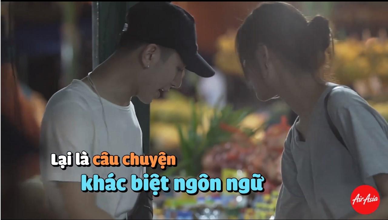 """Bình An bất ngờ """"tỏ tình"""" với Đồng Ánh Quỳnh trong tập 2 Trải nghiệm Malaysia đa sắc màu - Ảnh 14."""