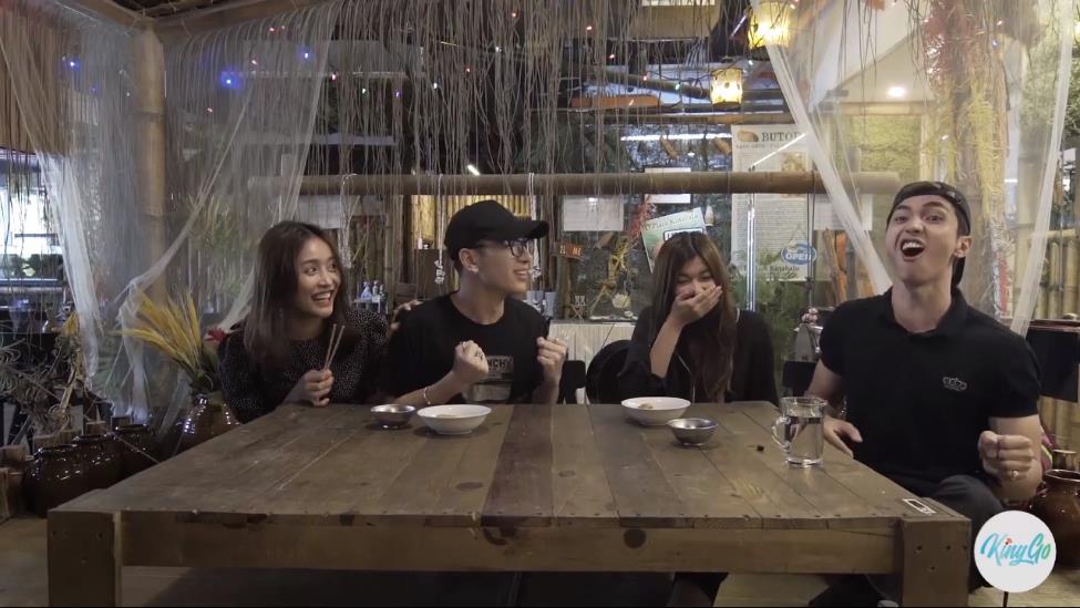 """Bình An bất ngờ """"tỏ tình"""" với Đồng Ánh Quỳnh trong tập 2 Trải nghiệm Malaysia đa sắc màu - Ảnh 18."""
