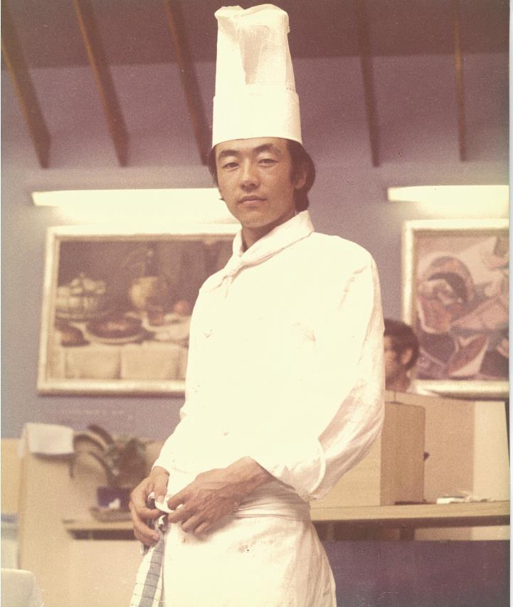 Câu chuyện của người đầu bếp Nhật nấu món Ý bằng cả thanh xuân - Ảnh 1.