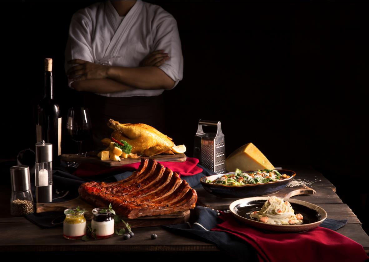 Câu chuyện của người đầu bếp Nhật nấu món Ý bằng cả thanh xuân - Ảnh 2.