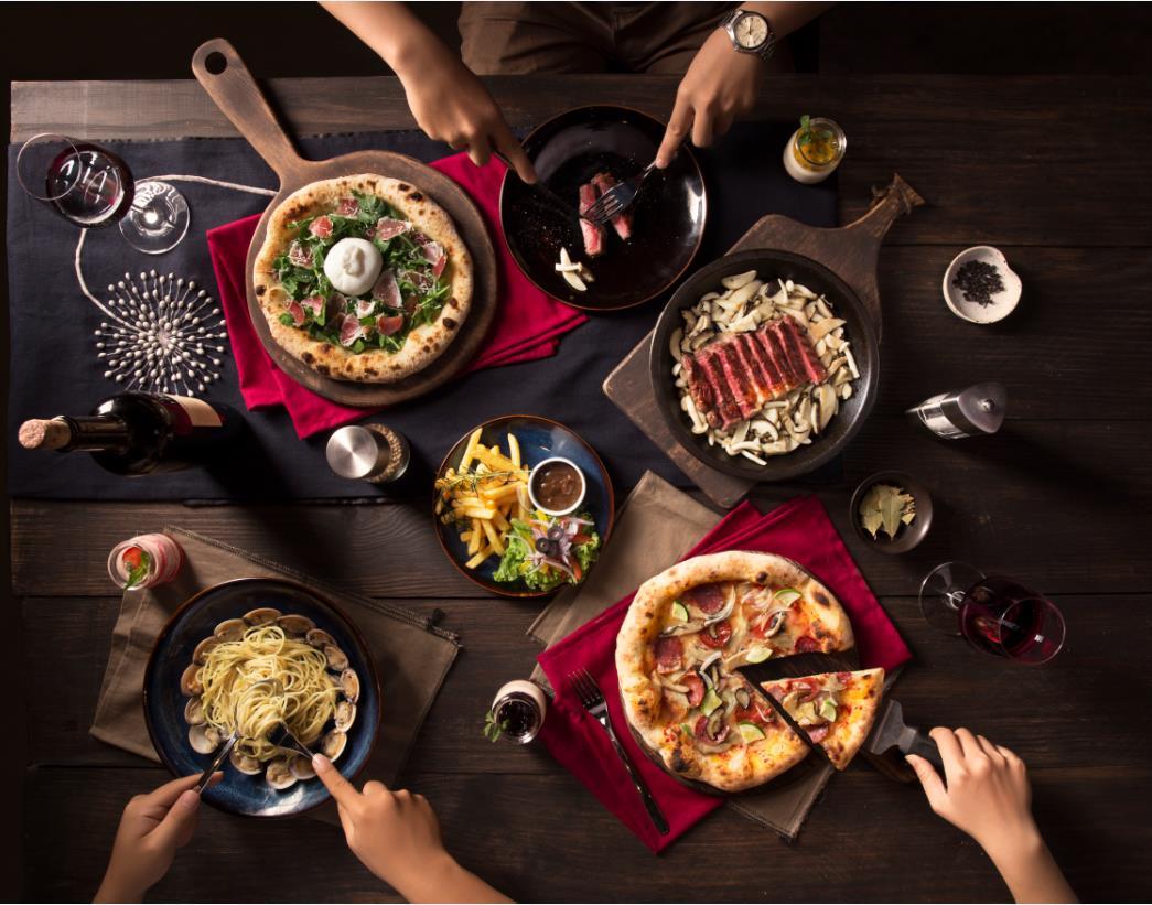 Câu chuyện của người đầu bếp Nhật nấu món Ý bằng cả thanh xuân - Ảnh 3.
