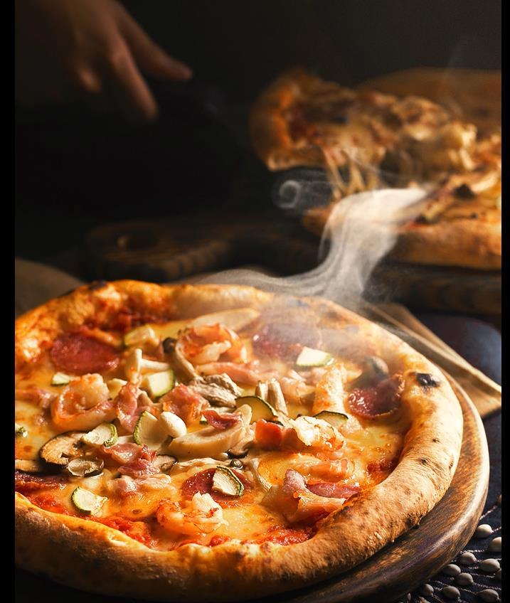 Câu chuyện của người đầu bếp Nhật nấu món Ý bằng cả thanh xuân - Ảnh 6.