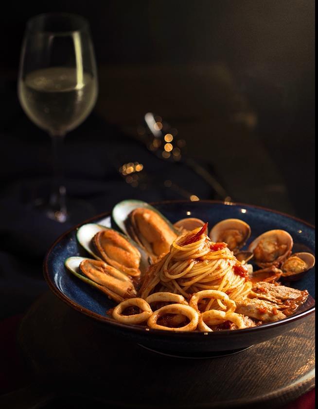 Câu chuyện của người đầu bếp Nhật nấu món Ý bằng cả thanh xuân - Ảnh 7.