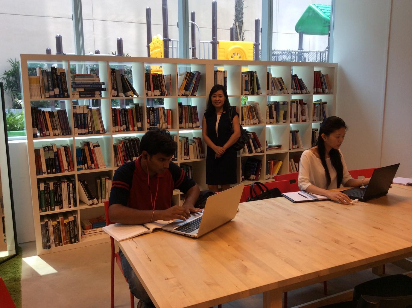 Du học theo định hướng tìm việc tại Singapore, dễ hay khó? - Ảnh 1.