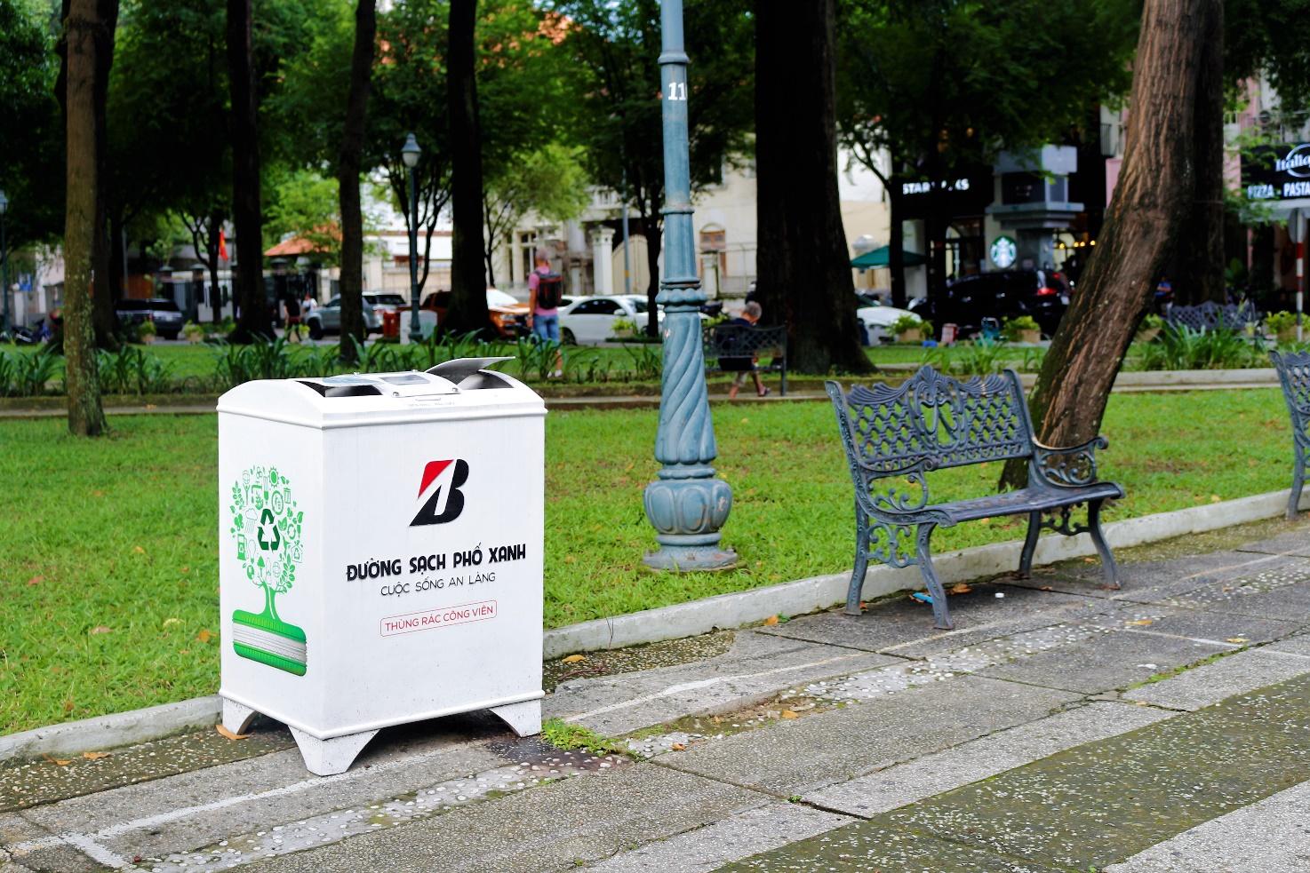 Xem cách người Nhật bảo vệ môi trường từ việc phân loại rác - Ảnh 3.