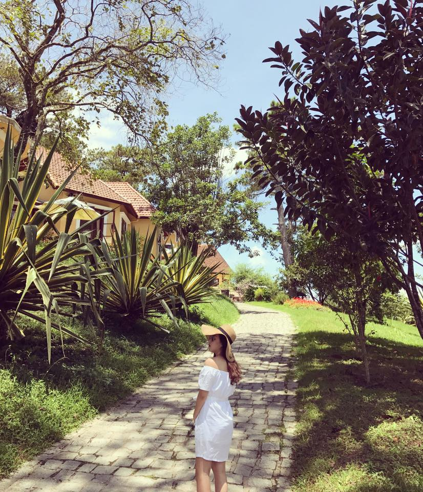 Ana Mandara Villas Dalat - Chốn bình yên để bạn đi tìm những ngày khác lạ - Ảnh 4.