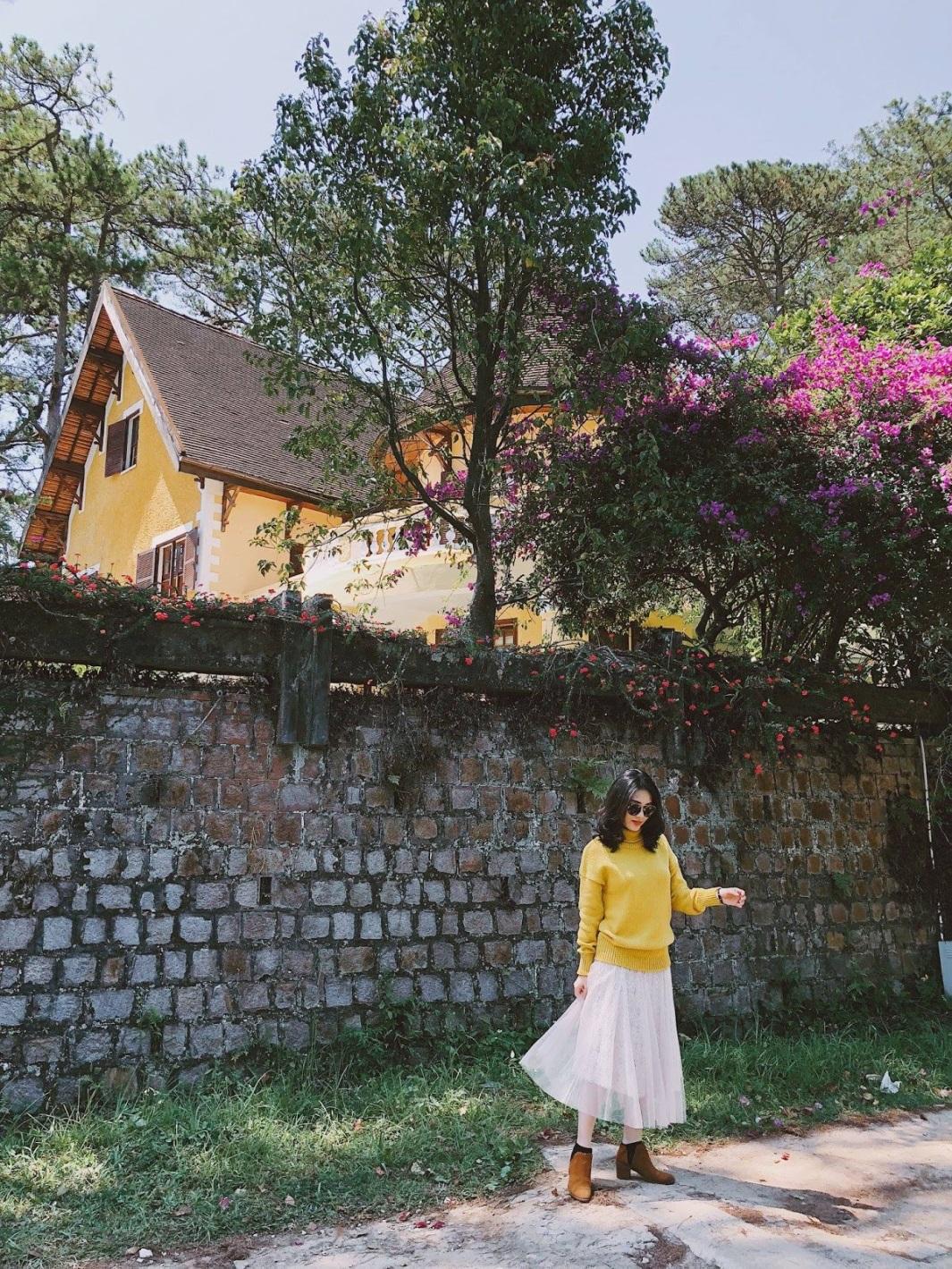 Ana Mandara Villas Dalat - Chốn bình yên để bạn đi tìm những ngày khác lạ - Ảnh 9.