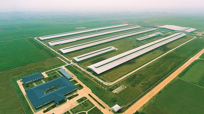 Vinamilk mở rộng đầu tư vào miền Tây Nam Bộ - Ảnh 3.
