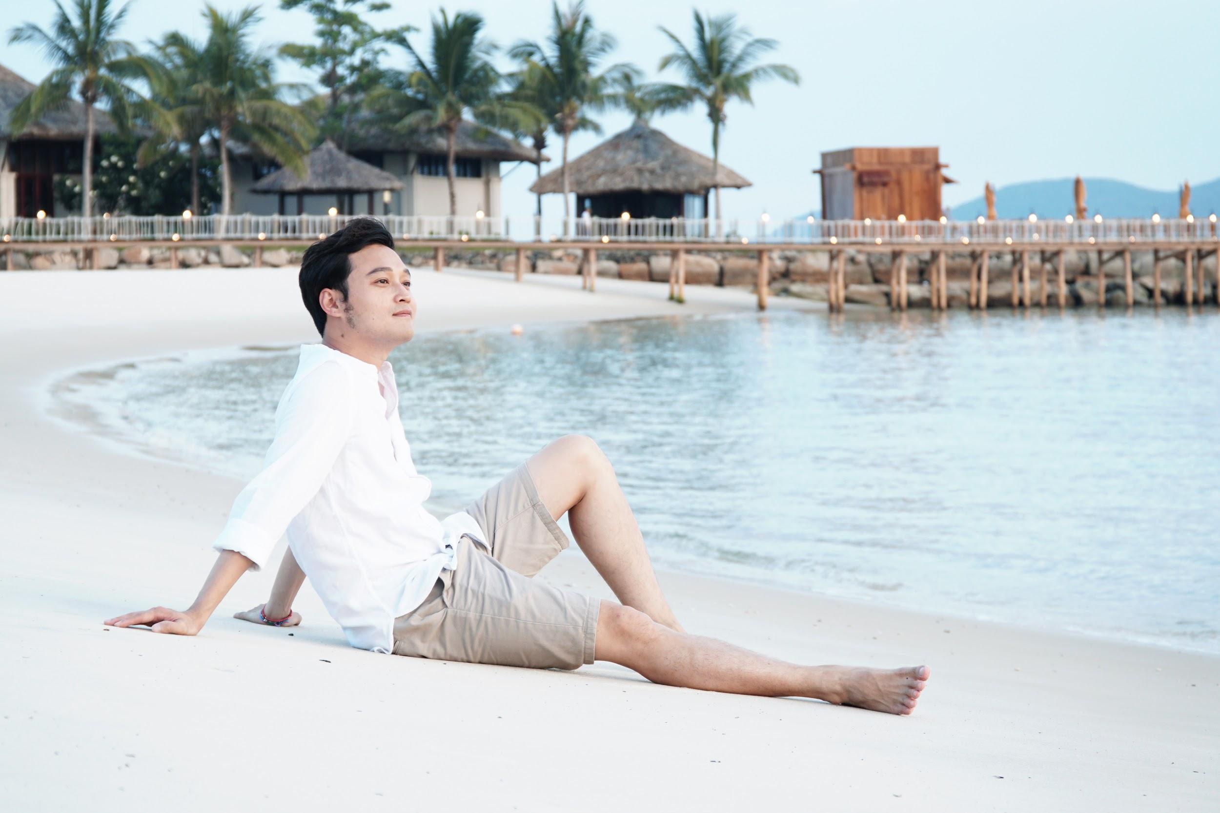 Xem review mới trên Quang Vinh Passport, chỉ muốn đi Nha Trang ngay cho kịp hè! - Ảnh 3.