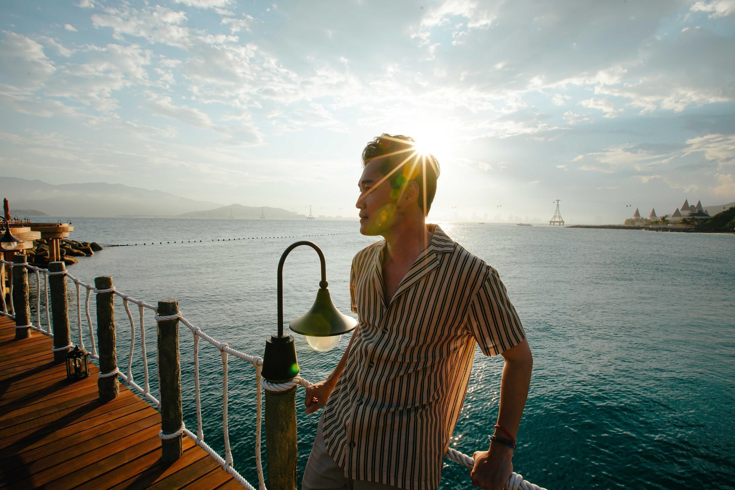 Xem review mới trên Quang Vinh Passport, chỉ muốn đi Nha Trang ngay cho kịp hè! - Ảnh 4.