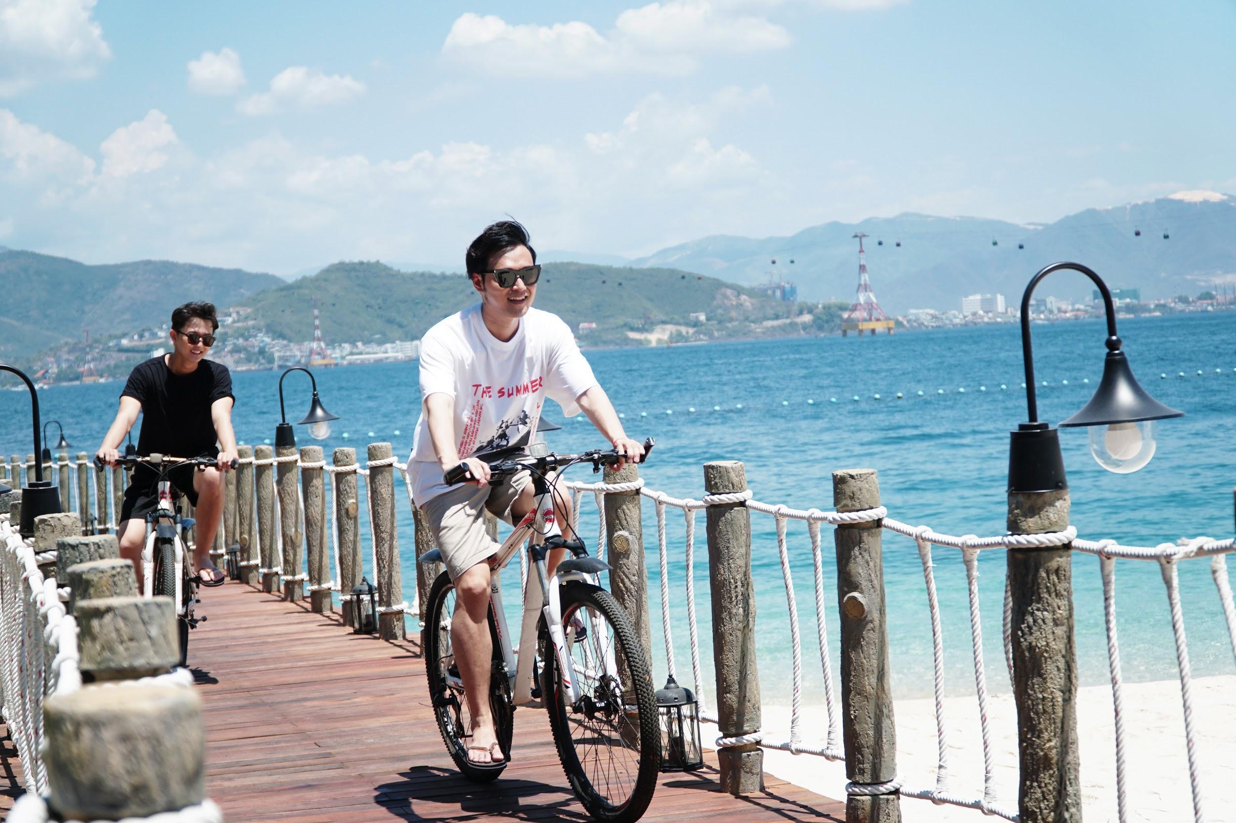 Xem review mới trên Quang Vinh Passport, chỉ muốn đi Nha Trang ngay cho kịp hè! - Ảnh 5.