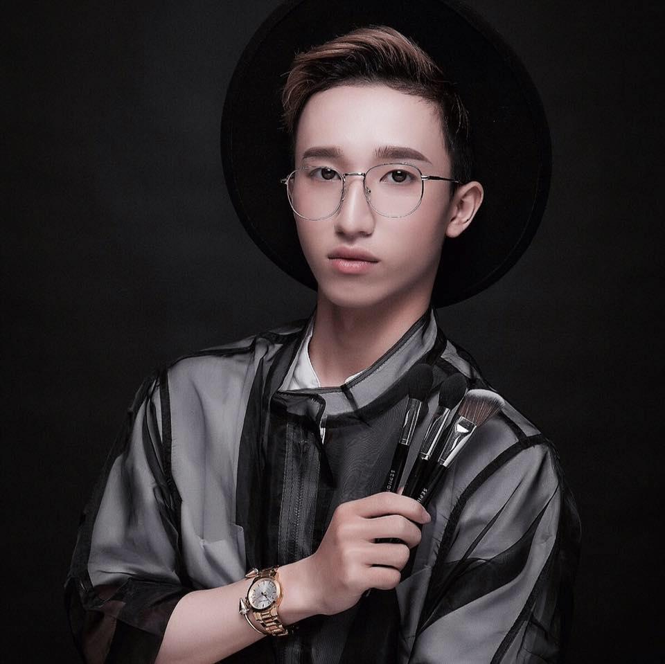 Chuyên gia makeup Henry Tran chia sẻ bí quyết để có một lớp nền hoàn hảo - Ảnh 2.