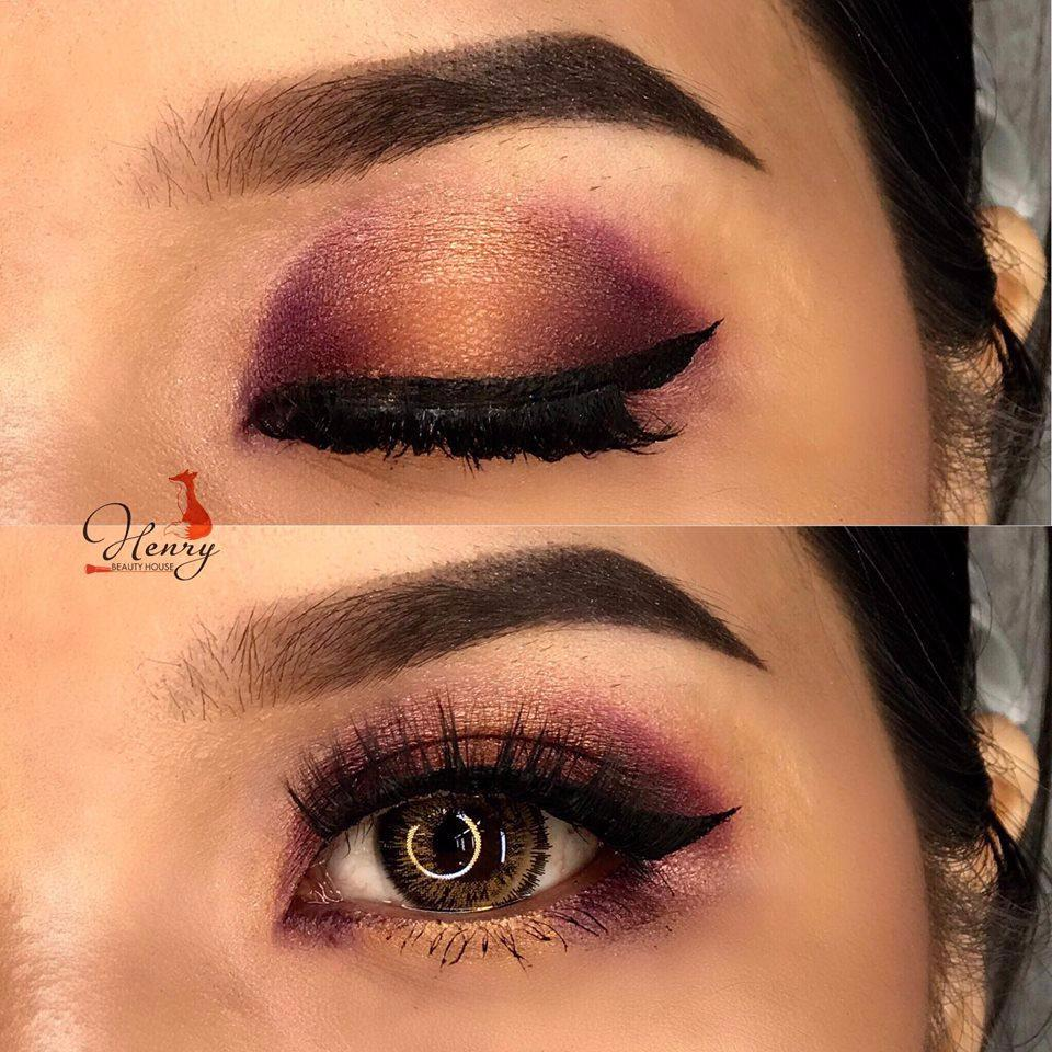 Chuyên gia makeup Henry Tran chia sẻ bí quyết để có một lớp nền hoàn hảo - Ảnh 3.