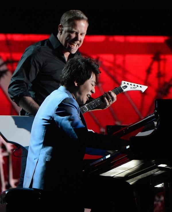 Nghệ sĩ piano Lang Lang sẽ tái ngộ khán giả Việt Nam sau một thập kỷ - Ảnh 2.