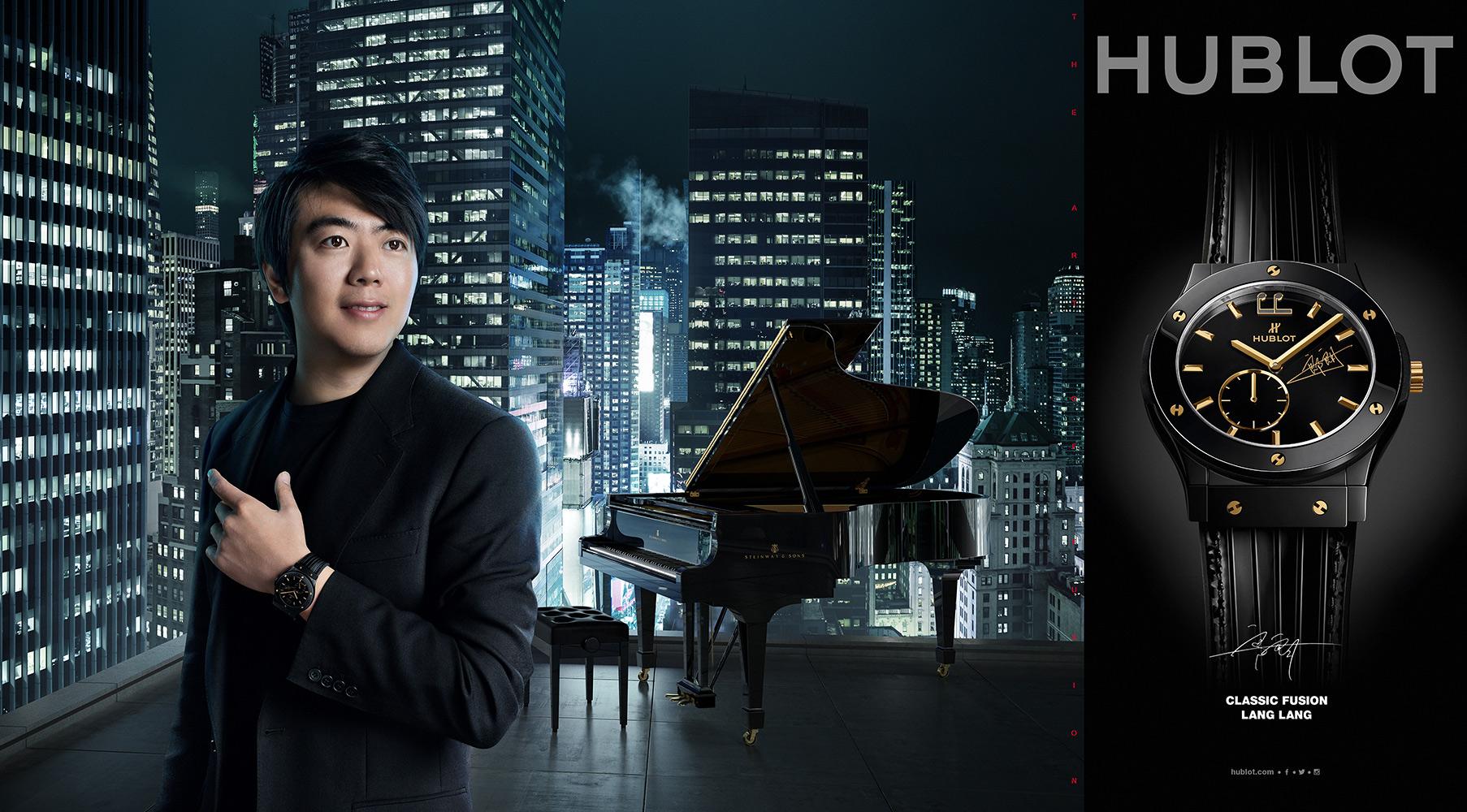 Nghệ sĩ piano Lang Lang sẽ tái ngộ khán giả Việt Nam sau một thập kỷ - Ảnh 3.