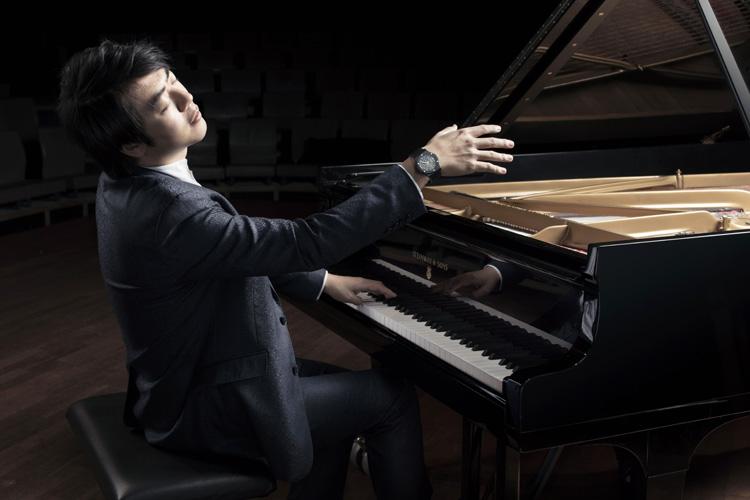 Nghệ sĩ piano Lang Lang sẽ tái ngộ khán giả Việt Nam sau một thập kỷ - Ảnh 5.