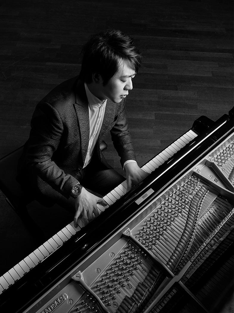 Nghệ sĩ piano Lang Lang sẽ tái ngộ khán giả Việt Nam sau một thập kỷ - Ảnh 6.