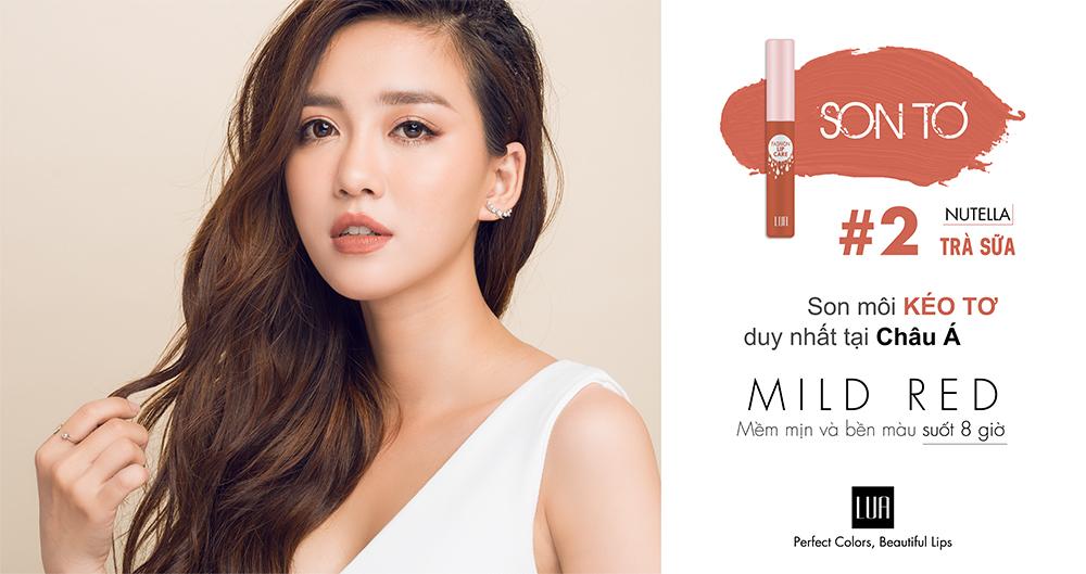 Lip B xuất hiện đẹp mãn nhãn với thành viên mới toanh trong dự án quảng cáo son - Ảnh 4.