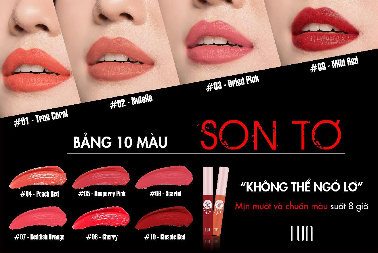 Lip B xuất hiện đẹp mãn nhãn với thành viên mới toanh trong dự án quảng cáo son - Ảnh 7.