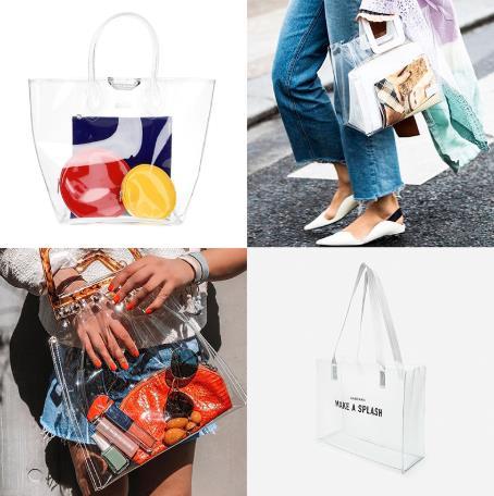 Chiếc túi nào đang khiến các hot girl Instagram Việt phát cuồng trong mùa Summer Fall 2018ZZZ - ảnh 1