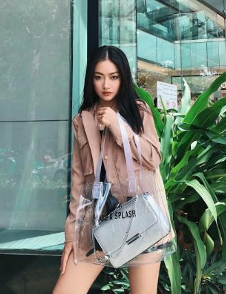 Chiếc túi nào đang khiến các hot girl Instagram Việt phát cuồng trong mùa Summer Fall 2018ZZZ - ảnh 3