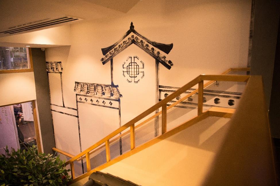 """Dân sành ăn Bình Thạnh, Q.1 có thêm địa điểm """"sống ảo"""" ở quán thịt nướng Hàn Quốc - Ảnh 7."""
