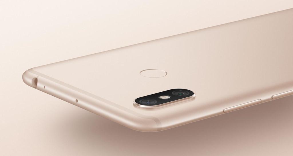Xiaomi Mi A2 camera kép 20MP, chỉ 6 triệu đồng,đặt trước độc quyềntại TGDĐ - Ảnh 3.
