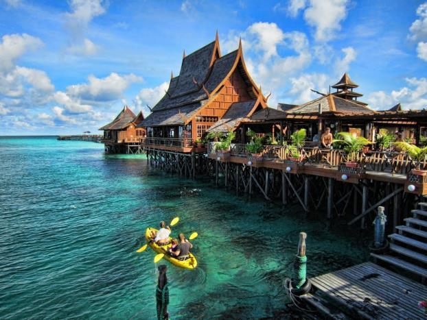 Xem chương trình du lịch tương tác trực tuyến của KingGo mới biết có một Malaysia đẹp hút hồn tới vậy! - Ảnh 9.