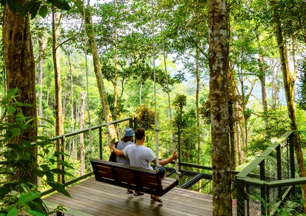 Xem chương trình du lịch tương tác trực tuyến của KingGo mới biết có một Malaysia đẹp hút hồn tới vậy! - Ảnh 21.